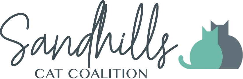 Sandhills Cat Coalition logo